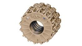 Eaton wcsb Airflex Brakes
